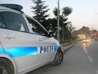 POLİS DUR İHTARINA UYMAYAN ŞÜPHELİYİ VURDU