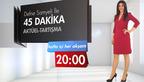 45 Dakika