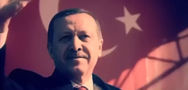 ERDOĞAN 'CANIM İSTANBUL' ŞİİRİNİ OKUDU