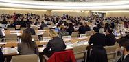 BM'DEN İSRAİL'E 'İŞGALE SON VER' ÇAĞRISI