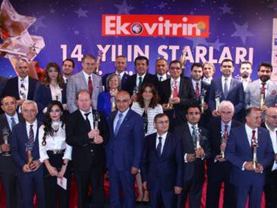 'YILIN İŞADAMI' ÖDÜLÜ SAHİBİNİ BULDU
