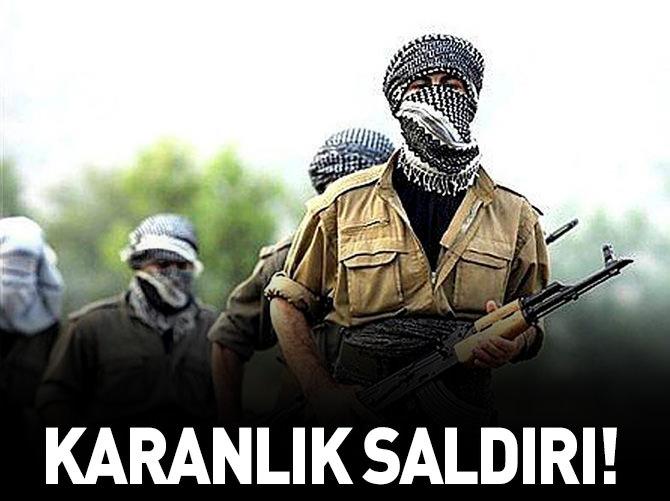 PKK SİLOPİ SANTRALİ'NE SALDIRDI!