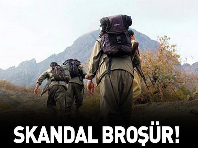 PKK GENÇLERİ DAĞA ÇAĞIRIYOR