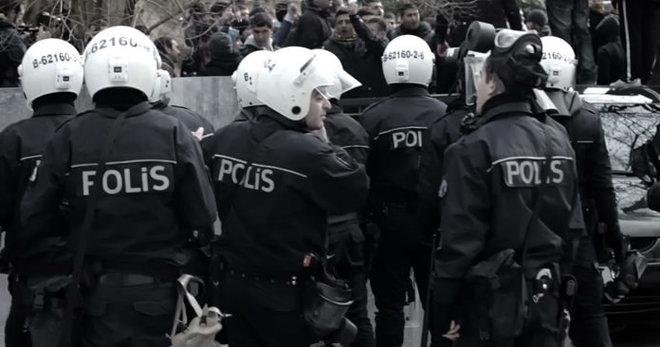 BUNU YAPAN POLİSLER İŞTEN ATILACAK