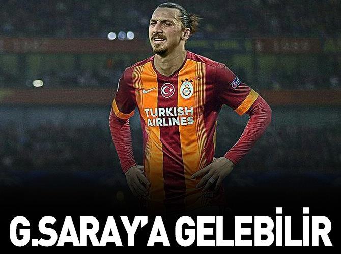 GALATASARAY'DA İBRAHİMOVİC SESLERİ!