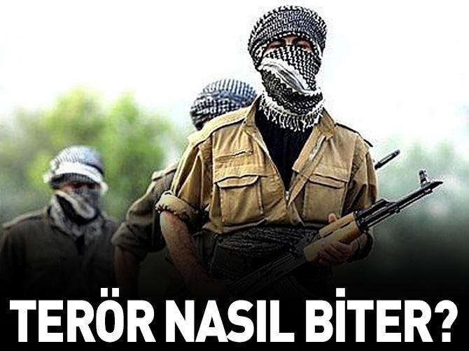 PKK'YA GÜVENİLMEZ