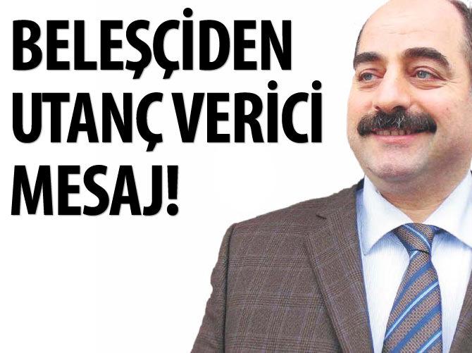 ZEKERİYA ÖZ'DEN PKK'YA GEZİ SİTEMİ!