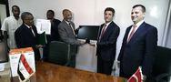 TÜRKİYE'DEN SUDAN'A 750 BİN DOLARLIK YARDIM