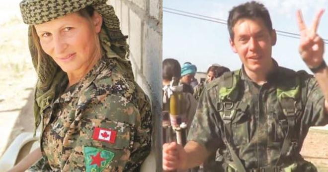 PKK'DA MOSSAD AJANI DA VAR, MANKEN DE!