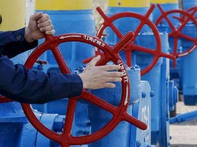 RUS GAZININ TÜRKİYE'YE SEVKİYATI DEVAM EDECEK