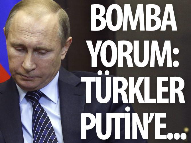 İNGİLİZ GAZETESİNDEN BOMBA YORUM!
