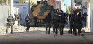 NUSAYBİN'DE PKK'YA BÜYÜK DARBE!