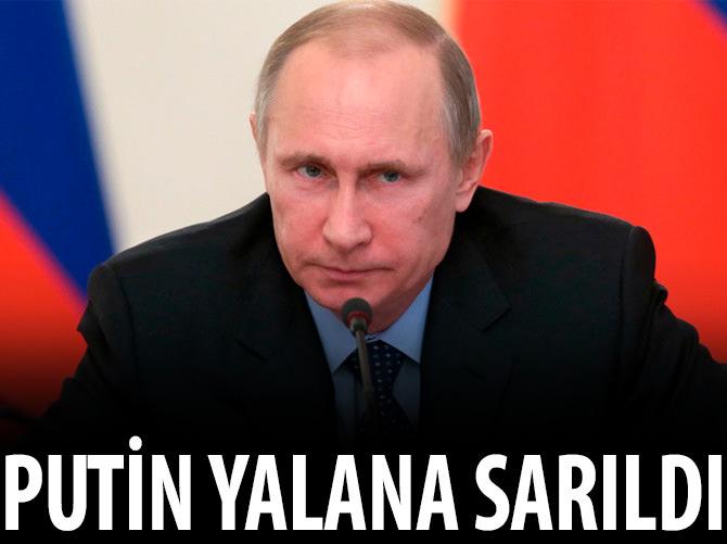 DAEŞ'E DEĞİL TÜRKMENLERE SALDIRIYOR