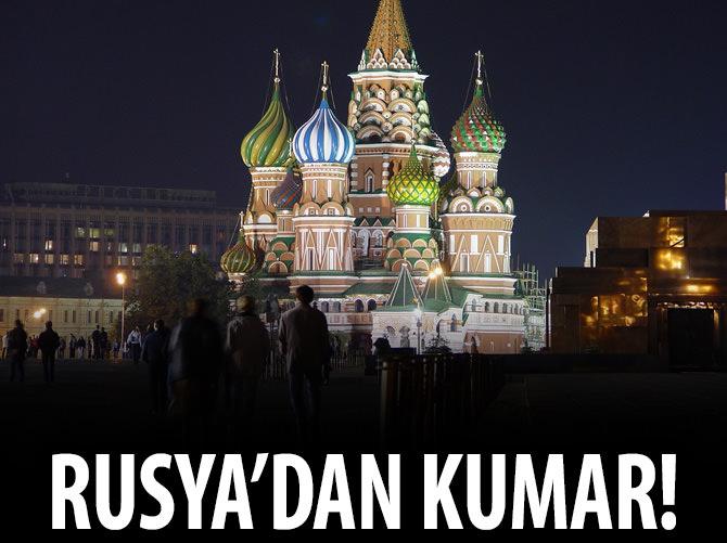 RUS RULETİ