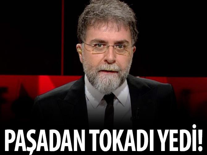 SEN SAVUNMA AHMET HAKAN!