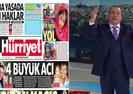 ERKAN TAN HÜRRİYET'E SERT TEPKİ GÖSTERDİ!