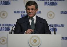 Başbakan Davutoğlu: Sosyal seferberlik ilan ediyoruz