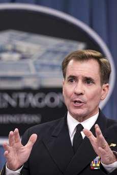 ABD o iddialara ilişkin soruyu yanıtlamadı