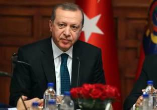 Erdoğan, böyle konuştu diye kötü oluyor!