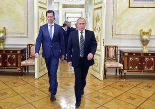 Rusya ve Esad rejiminin kanlı planı