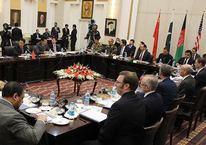 Afganistan'da barış görüşmeleri başlıyor