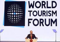 Erdoğan: Cizre daha düne kadar cıvıl cıvıl bir ilçeydi