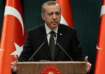 Erdoğan'dan medyaya sert terör tepkisi