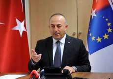 Çavuşoğlu: Bu yükü Türkiye tek başına kaldıramaz