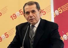 Dursun Özbek'ten Aziz Yıldırım'a 'şike' yanıtı