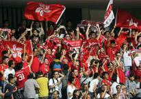 Futbolda Çin istilası