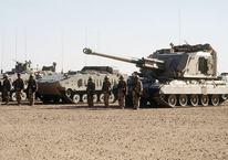 150 bin kişilik ordu hazırlıyorlar