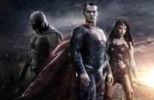 THY'den Batman v Superman reklamları