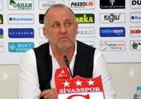 İşte Sivasspor'un yeni teknik direktörü