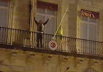PKK Fransa'da Türk Büyükelçiliği'ne saldırdı!