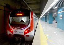 Marmaray İstanbul'un 7 katını taşıdı