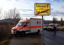 Almanya'da 2 tren çarpıştı! Çok sayıda ölü ve yaralı var
