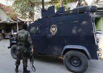 Terör örgütünün Ankara sorumlusu yakalandı