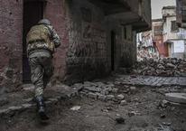 Şırnak'ta yaralı asker şehit oldu!
