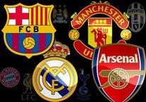 Dünyanın en çok kazanan takımları