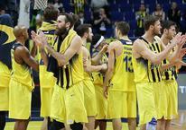 Fenerbahçe, Unicaja Malaga ile karşılaşacak