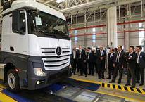 Mercedes-Benz'den Türkiye'de yeni hamle