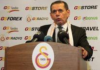 Dursun Özbek: UEFA 1 yıl men cezası verdi
