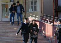 Adıyaman'daki DAEŞ operasyonunda 4 tutuklama