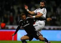 Beşiktaş tur şansını zora soktu