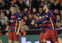 İspanya Kral Kupası'nın ilk finalisti Barcelona