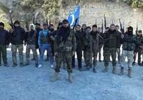 Türkmendağı'ndaki bazı bölgelerde kontrol sağlandı