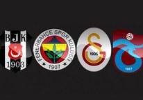 Takımların 'sembol ve simgeleri' ne anlama geliyor?