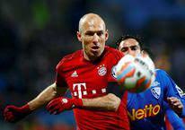 Fenerbahçe'de Robben transferi gündemde