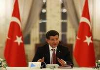 Davutoğlu: YPG konusunda gereğini yaparız