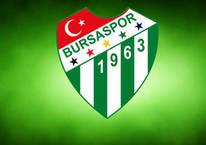 PFDK'nın cezalarına Bursaspor'dan tepki